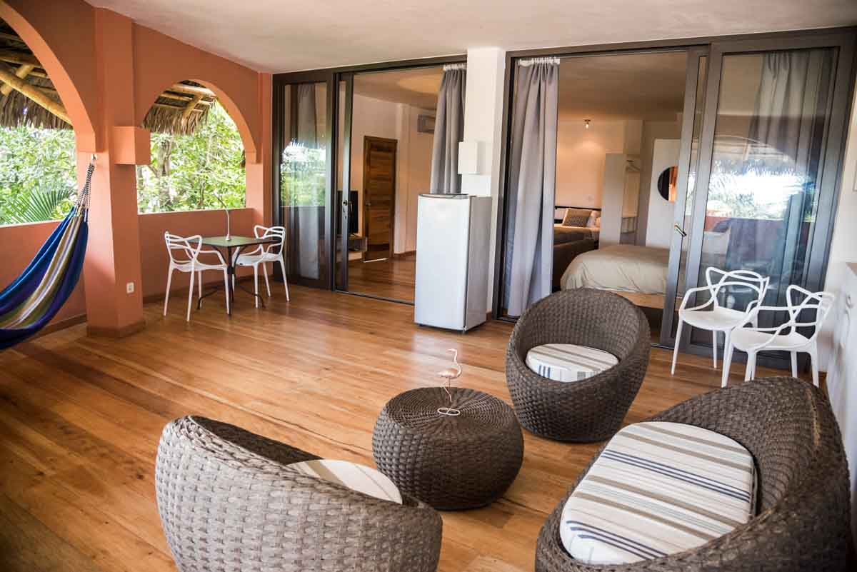 Nautilus Lodge - Puerto Lopez - Nos Lofts