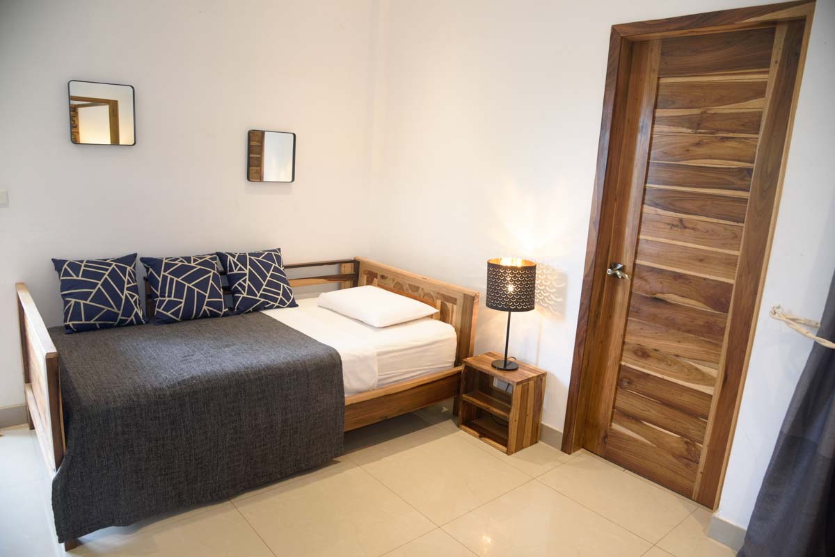 Nautilus Lodge - Puerto Lopez - Our Suites