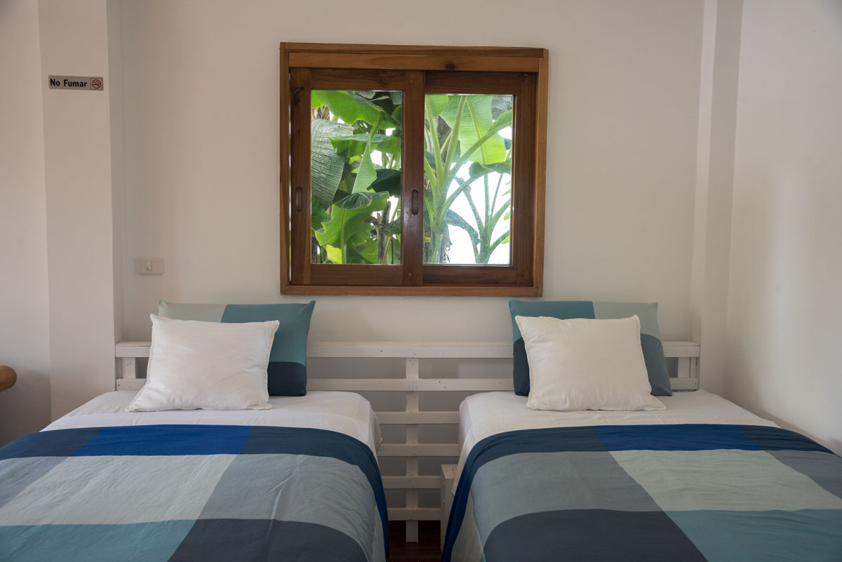 Nautilus Lodge - Puerto Lopez - Our Villas